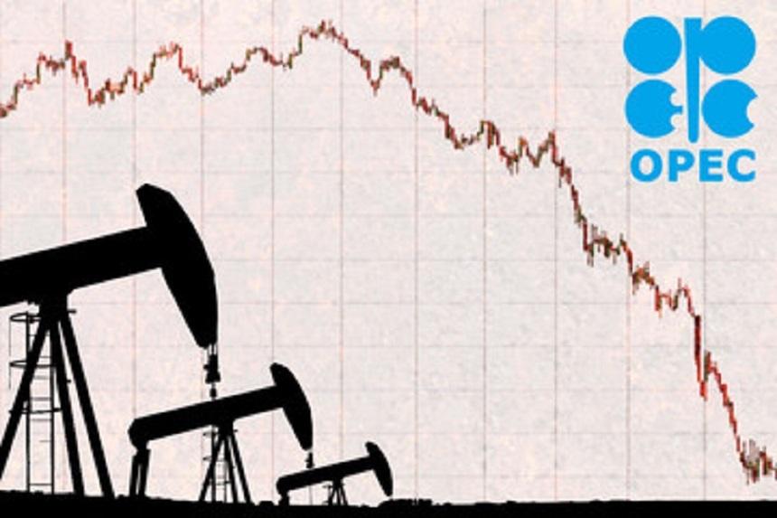 Preţurile petrolului au urcat marţi cu aproape 5%, în urma anunţului că Arabia Saudită îşi va reduce voluntar producţia