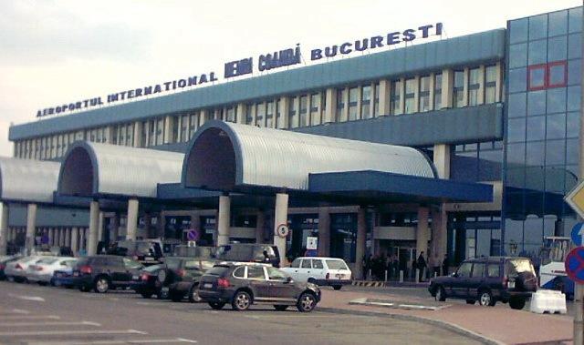 """Aeroportul Internaţional """"Henri Coandă"""" Bucureşti deschide doar 52 de ghişee în terminalul plecări, având în vedere reducerea traficului/ Va fi redus la 14 numărul de porţi de îmbarcare pentru zboruri internaţionale"""