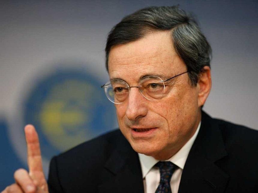 Mario Draghi formează un nou guvern al Italiei, cu miniştri tehnocraţi şi politici dintr-o coaliţie largă