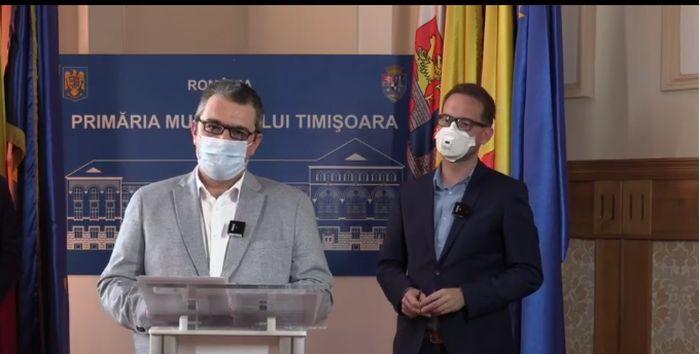 Şeful societăţii de termoficare din Timişoara, numit în funcţie de Dominic Fritz în urmă cu două săptămâni, a demisionat după ce în presă au apărut informaţii că a fost condamnat penal