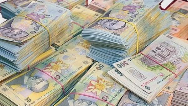 UPDATE – Ministerul Finanţelor: Deficitul bugetar a ajuns în primele două luni ale anului la 1,14% din PIB, adică 12,76 miliarde lei