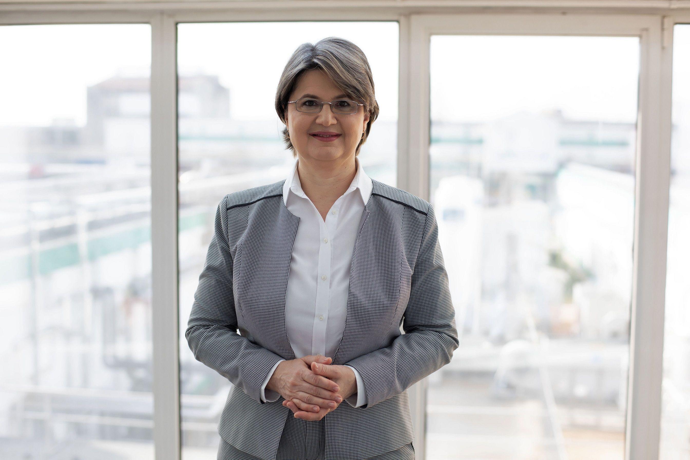 Simona Cocoş, şefa Zentiva România şi Moldova, a fost numită preşedinte al Asociaţiei Producătorilor de Medicamente Generice din România
