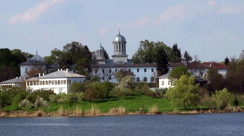 Mănăstirea Căldărușani