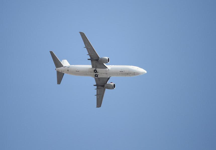 IATA: Traficul internaţional de pasageri a scăzut cu 89% în februarie, faţă de aceeaşi lună a anului 2020