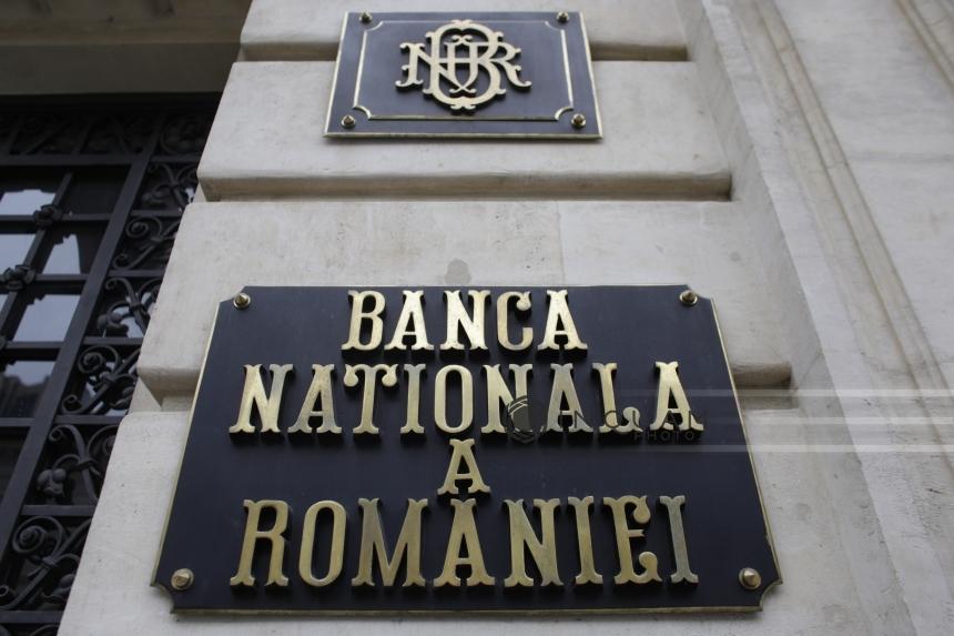 BNR: Datoria externă totală a României a scăzut în februarie cu 2,31 miliarde euro, la 123,61 miliarde euro