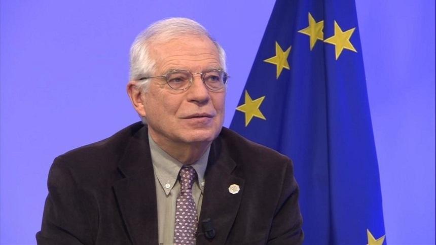 Josep Borrell: Rusia şi China împiedică reacţia internaţională la puciul militar din Myanmar