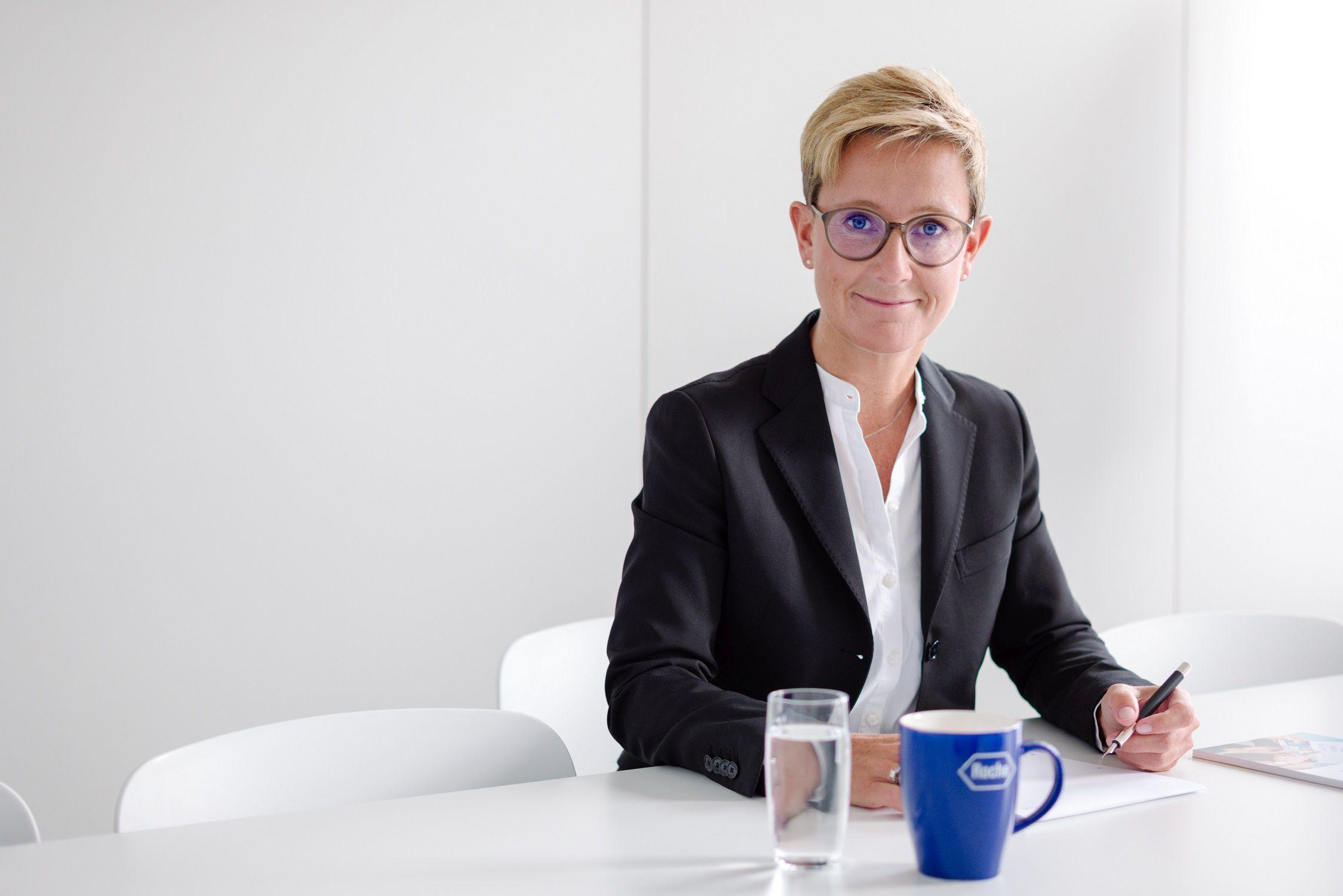 Noul director general al companiei farmaceutice Roche România este Claudia Fleischer, cu o vechime de peste 17 ani în companie
