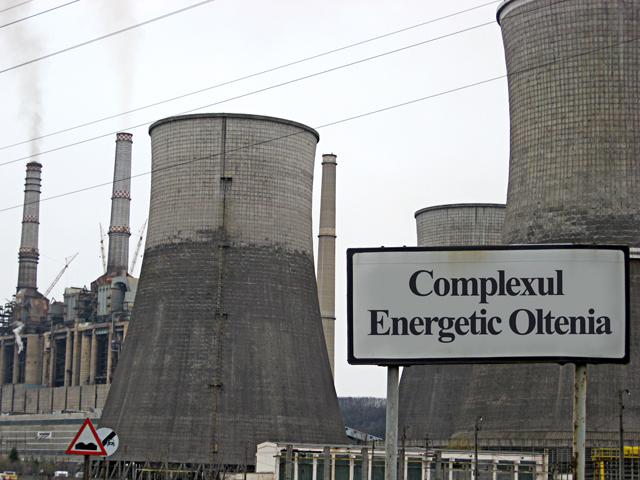 Complexul Energetic Oltenia anunţă că a finalizat achiziţia certificatelor de CO2 pentru energia produsă în 2020, de 315 milioane euro