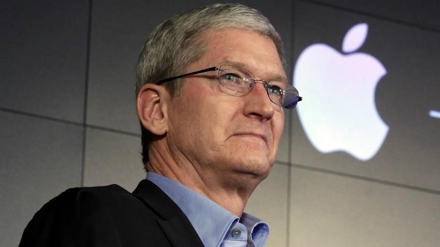 Şeful Apple, Tim Cook, se alătură criticilor aduse de şefii unor companii importante restricţiilor de vot impuse în Georgia
