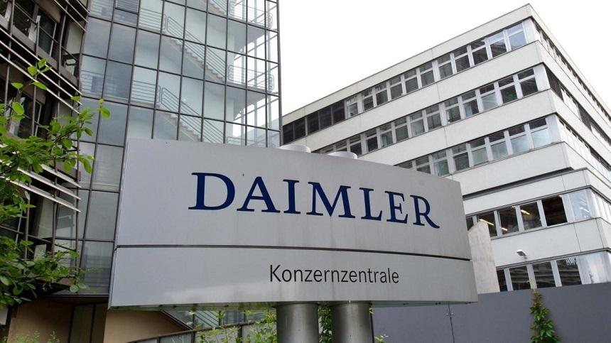 Lipsa de semiconductori închide fabrica Daimler din Ungaria până pe 2 mai