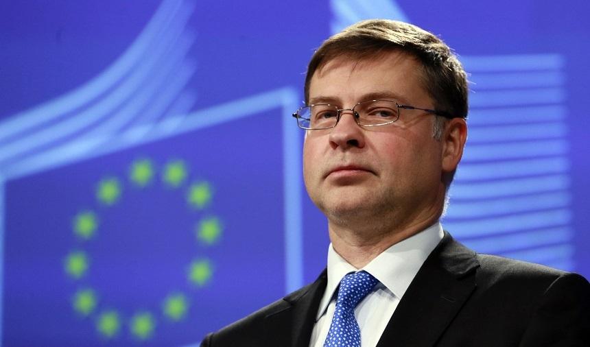Uniunea Europeană a propus ca împreună cu SUA să suspende tarifele impuse unor importuri în valoare de miliarde de dolari timp de şase luni