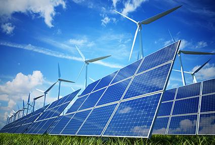 RAPORT: Energiile regenerabile pot accelera decarbonarea sectorului energetic din România. Criza sanitară a amplificat îngrijorările cu privire la schimbările climatice