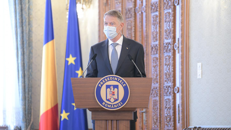 Iohannis, despre Planul Naţional de Redresare şi Rezilienţă: Nu este un termen ultimativ pentru prezentare, este unul orientativ, iar statele sunt încurajate să prezinte planuri bune. Nu este nicio catastrofă
