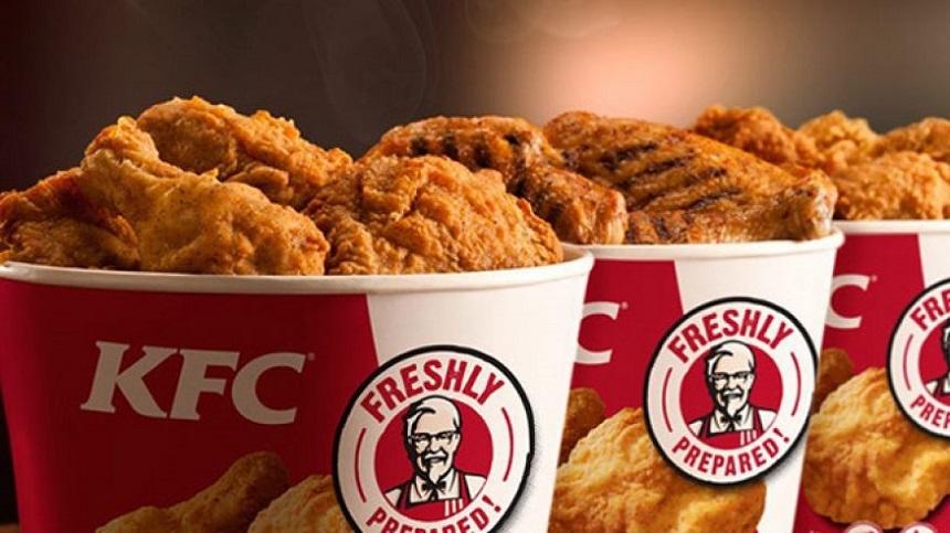 Compania care deţine brandurile KFC, Pizza Hut şi Taco Bell în România estimează pentru acest an vânzări în restaurante de peste 230 milioane euro, cu 63% mai mari comparativ cu 2020