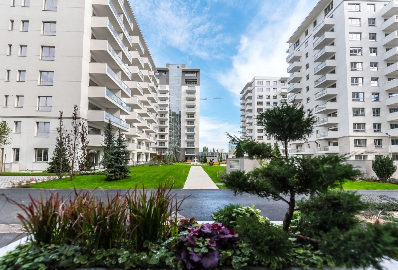 ANALIZĂ: Valoarea totală a pieţei construcţiilor din Cluj este estimată la aproximativ 3 miliarde de euro. Peste 2.000 de proiecte se află în diverse etape de execuţie