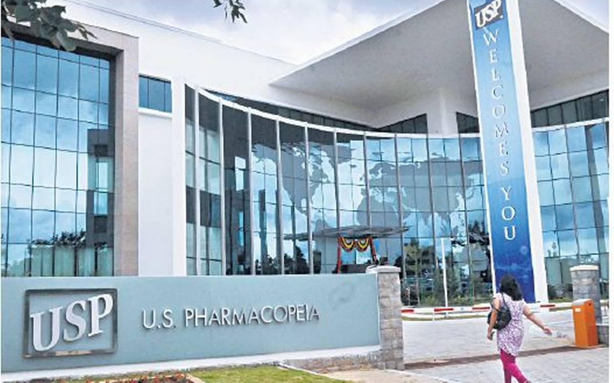 Compania farmaceutică americană USP intră pe piaţa din România