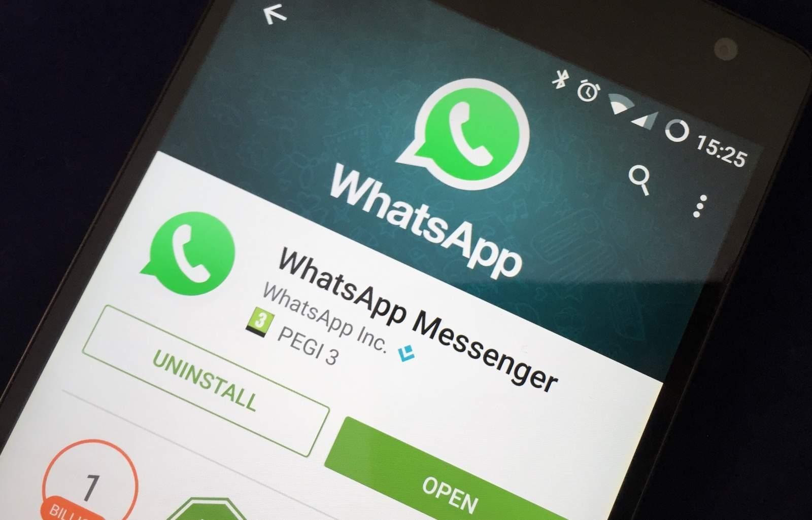 O scăpare din procesul de autentificare al WhatsApp permite blocarea oricărui utilizator