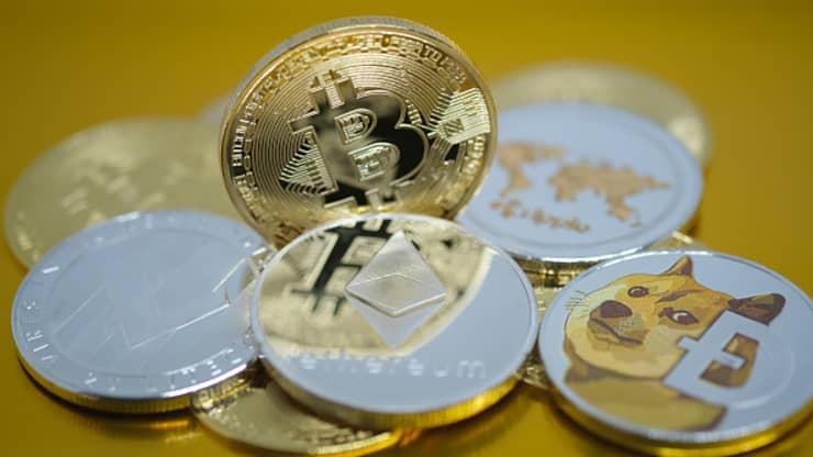 bitcoin la dogecoin