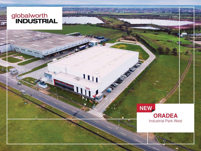 Globalworth Industrial cumpără două parcuri industriale în Arad şi Oradea, cu 18 milioane euro